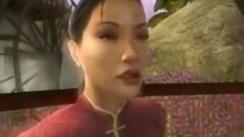 Jade Empire Dawn Star outtakes