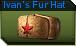 Ivans fur hat e data