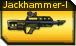 Jackhammer-I r icon