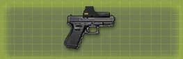 Glock 17-II c pic