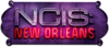 NCIS New Orleans logo 2