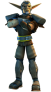 Sig from Jak X render