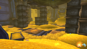 Haven Palace from Daxter 4