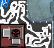 Slums map from Jak II