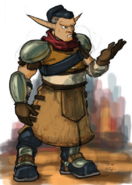 Spargus citizen concept art 2