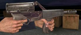 Calypso P750 (Agent Under Fire)