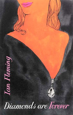 File:Diamonds Are Forever (First Edition).jpg