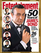 Entertainment Weekly - August 10, 2012