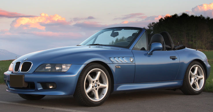 Bmw Z3 James Bond Wiki Fandom Powered By Wikia