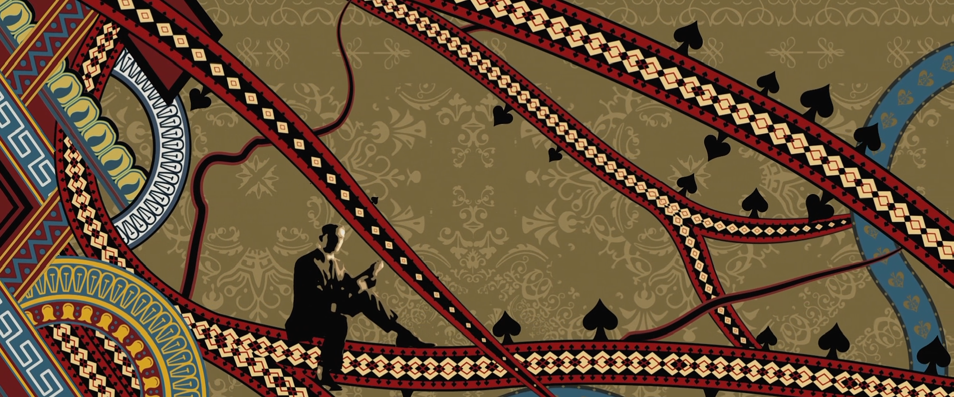 Opening credits of casino royale tips and los vegas and gambling