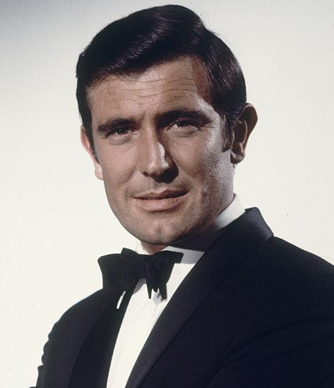 George lazenby casino royale casino royal intro