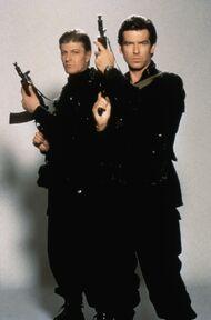 Bond and Trevelyan 2