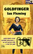 Goldfinger (Pan, 1961)