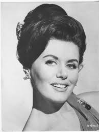 eunice gayson actress