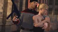 Elizabeth Stark Kidnapping