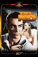 Dr No DVD 2002