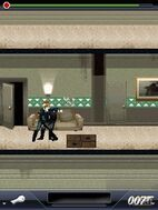 Quantum of Solace (mobile game) 1
