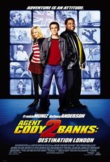 Agent Cody Banks 2 film