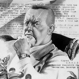 File:Thunderball Blofeld by George Almond - Profile.png