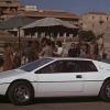 Vehicle - Lotus Esprit S2