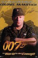 Colonel a