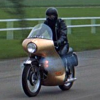 Vehicle - BSA Lightning -A65L-