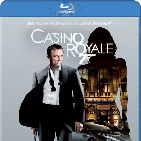 Casino Royale Wiki