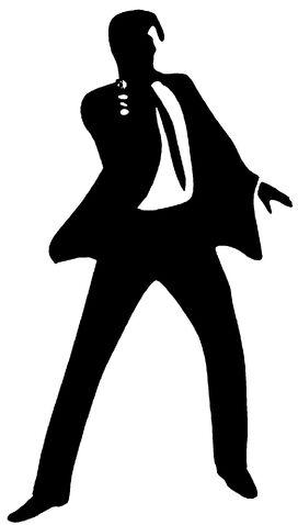 File:Jame bond silhouette.jpg
