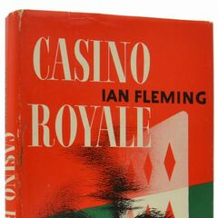 the 1954 US release by the Macmillan publishing group