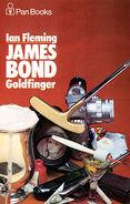 Goldfinger (Pan, 1972)