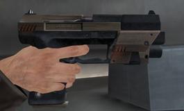 Spec-9 (GoldenEye - Rogue Agent)