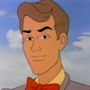 Trevor Noseworthy (James Bond Jr)