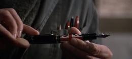 Pen Gun (Never Say Never Again)