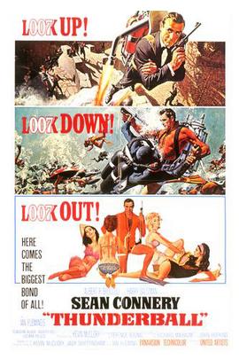 Thunderball James Bond Wiki Wikia