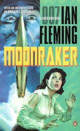 Moonraker (Penguin, 2003)