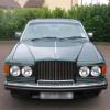 Vehicle - Bentley Mulsanne Turbo