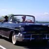 Vehicle - Chevrolet Bel Air