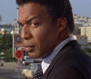 Felix Leiter (Bernie Casey)