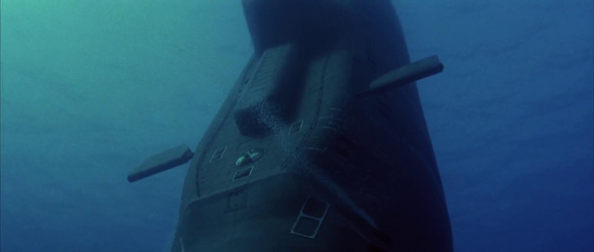 Victor-III class submarine   James Bond Wiki   FANDOM