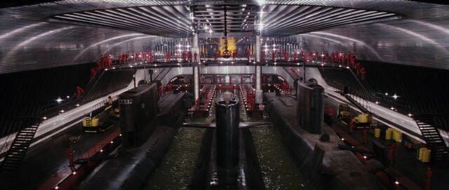 File:The Spy Who Loved Me - Interior, submarine pen.jpg