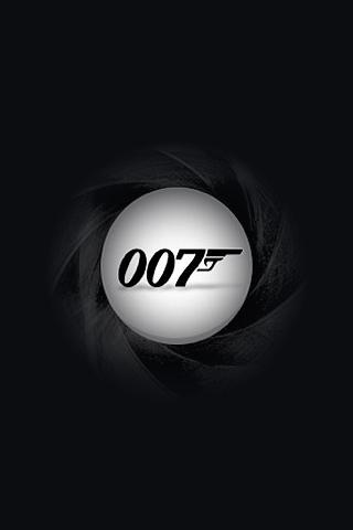 007 Wallpaper