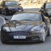 Vehicle - Aston Martin DBS V12