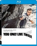 You Only Live Twice (2015 Blu-ray)