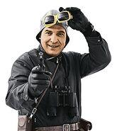 Ernst Stavro Blofeld 2