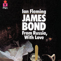British Pan paperback 24th edition (1973)