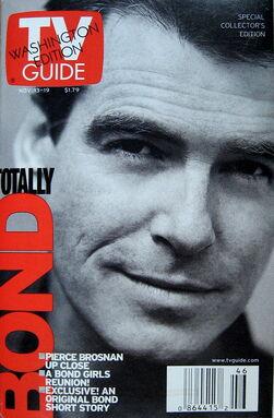 November 1999 TV Guide