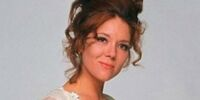 Tracy Bond (Diana Rigg)