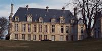 Bouvar's château