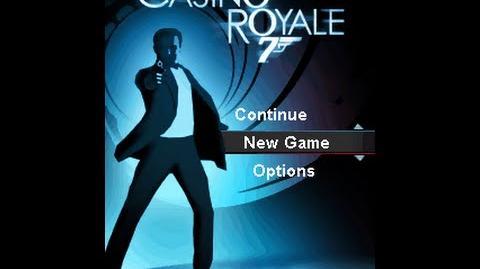 Casino Royale (Java mobile phone)