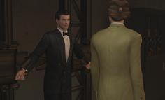 EoN - Diavolo prepares to murder 007